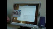3D Desktop...TouchScreen and XGL on Linux