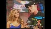 John Cena - Смешни Моменти