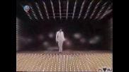 Майкъл Джексън - * Бен * вариететно изпълнение 1977 година