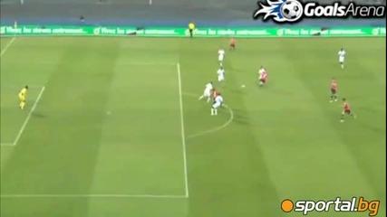Нереална драма във Франция! 5-4 с 5 гола за 5 минути