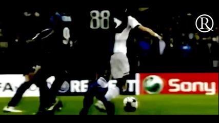 Gareth Bale- Dirty Little Secret