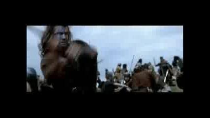 Смело Сърце - Music Video