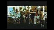Rbd En Pepsi Musica