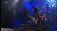 Heaven Hell - Die Young - Rockpalast,  2009