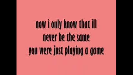 thanks 4 nothing-mariah carey (lyrics)