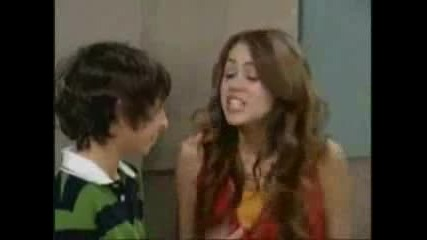 Miley and Rico - Baby its You