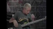 Bass Guitar Lessons - Flea