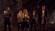Pentatonix - Mary Did You Know (official music video) Christmas 2014