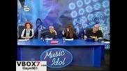 Кастинг за Music Idol 2 (Пловдив):Дамян Попов 28.02.08 High Quality