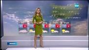 Прогноза за времето (09.02.2015 - централна)