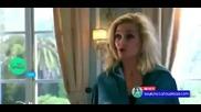 Soy Luna 2 - Луна и Шарон са сами в имението - епизод 77 + Превод