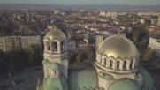 Храмът на София