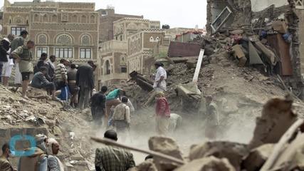 U.S. and European Investors Profited From Yemen Bombings