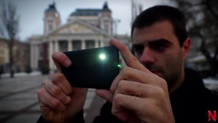 Nexus 5: Това ли е убиецът на iphone?
