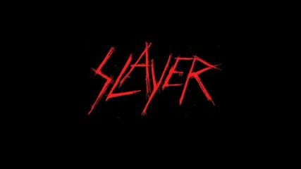 Slayer - Ghosts Of War (1988)