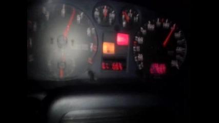 audi a4 2.8 0 - 180 km/h