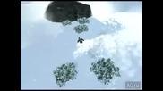 Stoked Rider - Alaska Alien Treilar