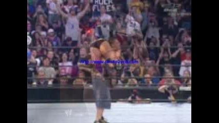 Wwe John Cena - The Great One