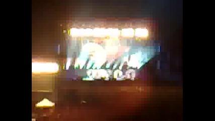 Metallica В София - Още От Концерта