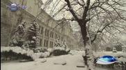 Зимен ден Кали - Недей сърце