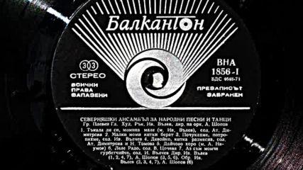 Северняшки ансанбъл за народни песни и танци-плевен /първа част/