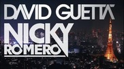 Ненормална !!! David Guetta & Nicky Romero - Metropolis (2012) [high Quality]