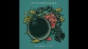 *2015* Atmosphere - My Best Half