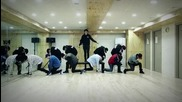 B1a4 - Tried To Walk ( Dance Practice Video )