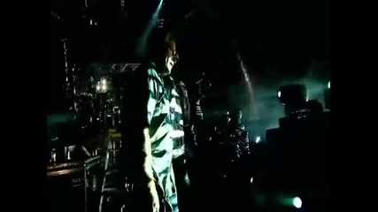 Linkin Park - In The End (road To Revolution)