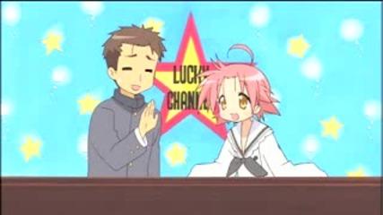Lucky Star Episode 11 English Dub 3/3