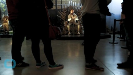 Classic Board Game Takes On 'Game of Thrones'