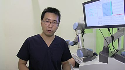 Singapore: Meet 'Emma', the robotic massuese using the latest acupoint tech