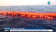 Италианските власти са спасили 6500 мигранти само за денонощие