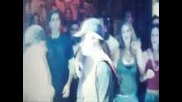 Channing Tatum And Briana Evigan :)