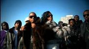 Toxic feat. Syleena Johnson - My Story - Dir. Da Visionaryz