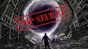 Секретният портал пазен в тайна от Световното правителство!