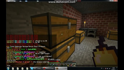 Minecraft Ep.7