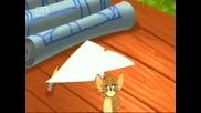 Tom And Jerry Tales - Tomcat Jetpack - Бг Аудио