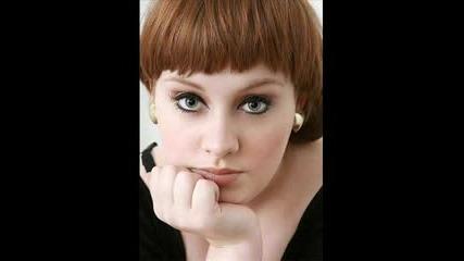Adele - Crazy for you Превод