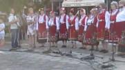 """Фолклорна група при Нч""""изгрев-1921""""-село Кирилово,старозагорско"""