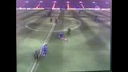 Fifa 09: Fletcher vs Lampard