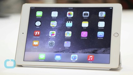 Bigger is Better? Apple Reportedly Working on 12-inch iPad