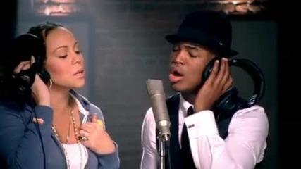 Mariah Carey ft. Ne - Yo - Angels Cry ( Official Music Video )