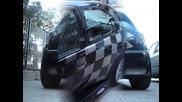 Opel Corsa B tuning