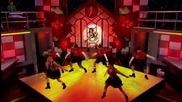 Супер сладък танц от Раздвижи се!