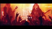 Carcass - The Granulating Dark Satanic Mills Official Music Video
