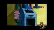 Спондж Боб Квадратни Гащи - Разтроен - бг аудио - * Високо Качество *