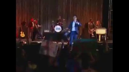 Jonas Brothers - Feelin alive Offical Music Video {hd}