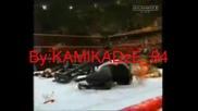 Jeff Hardy Nai - Golemiq Extremist Vuv Wwe