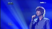 Бг Превод! Kyuhyun - Too Much @ Immortal Song 2 ( Episode 11 )